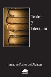 Teatro y Literatura TRIPA 2008.qxd - Ediciona