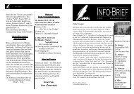 1/2013 [PDF] - JOHANNES FALK eV