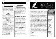 1/2011 [PDF] - JOHANNES FALK eV