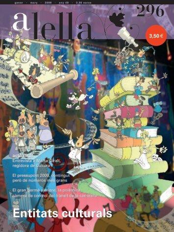 Descarrega PDF (12.47 MB) - Revista Alella