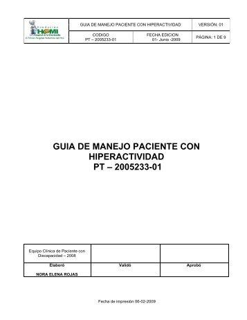 guia de manejo paciente con hiperactividad pt – 2005233-01