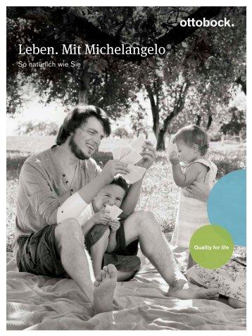 Produktbroschüre Anwender (PDF) - Michelangelo