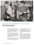 Produktbroschüre Anwender (PDF) - Michelangelo - Seite 6