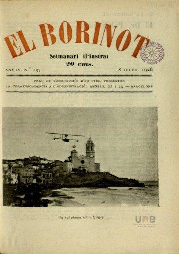 El Borinot