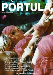 Informatiu de Marratxí - Biblioteca Digital de les Illes Balears