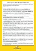 analista judiciário - arquivologia - tipo 3 - amarela - Consulplan - Page 2