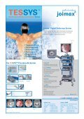Pre-operative Planning for Endoscopic Lumbar ... - joimax GmbH - Page 7