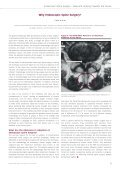 Endoscopic Spine Surgery – Now and Looking ... - joimax GmbH - Page 5