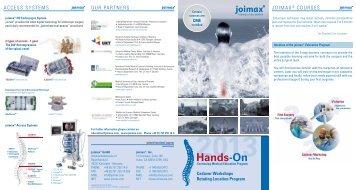 Hands-On - joimax GmbH