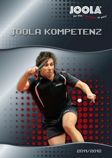 JOOLA KOMPETENZ