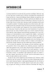 FEU CLIC AQUÍ PER FER UN TAST DEL - Viena Edicions