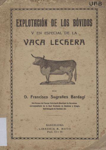 EXPLQTffGIQN DE LOS BQVIDQS - Universitat Autònoma de ...