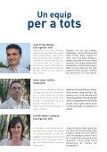 Programa electoral 2007 - CiU - Page 4