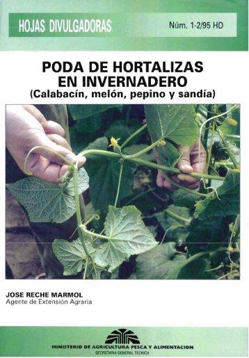 01-02/1995 - Ministerio de Agricultura, Alimentación y Medio Ambiente