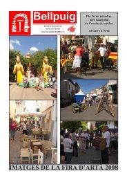 imatges de la fira d'artà 2008 - Biblioteca Digital de les Illes Balears