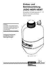 Art-Nr_1700671_HEIFI-VENT - Judo Wasseraufbereitung GmbH