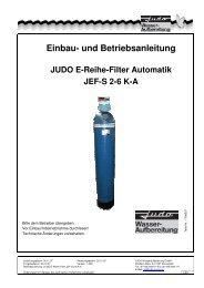 Art-Nr_1700537_JEF-S_2-6_K-A - Judo Wasseraufbereitung GmbH