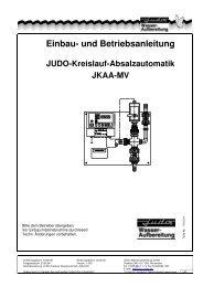 Art-Nr_1701311_Kreislauf-Absalzautomatik - Judo ...