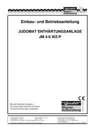 Art-Nr_1701892_JM_4-6_WZ-P - Judo Wasseraufbereitung GmbH