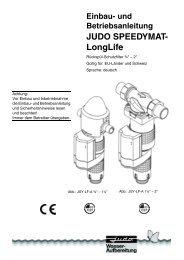 Art-Nr_1701774_SPEEDYMAT-LongLife - Judo Wasseraufbereitung ...