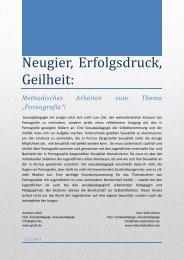 Gloel, Andreas und Vöth-Kleine, Sven - Text - Landesstelle ...