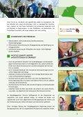 """Freie Schule """"Am Park"""" • Kinder- und ... - Jugendsozialwerk - Page 5"""