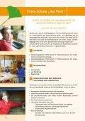 """Freie Schule """"Am Park"""" • Kinder- und ... - Jugendsozialwerk - Page 6"""