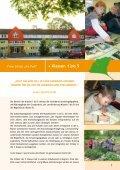 """Freie Schule """"Am Park"""" • Kinder- und ... - Jugendsozialwerk - Page 7"""
