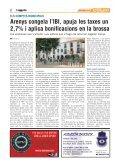 L'Arca del Maresme gestionarà la selectiva a tot el municipi - L'Agenda - Page 2