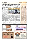 L'Arca del Maresme gestionarà la selectiva a tot el municipi - L'Agenda - Page 4