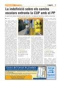 L'Arca del Maresme gestionarà la selectiva a tot el municipi - L'Agenda - Page 5