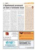 L'Arca del Maresme gestionarà la selectiva a tot el municipi - L'Agenda - Page 6