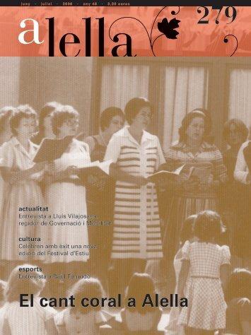 Descarrega PDF (14.72 MB) - Revista Alella