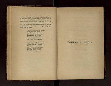 Fragmentos de poesía mexicana del Siglo XVI - cdigital