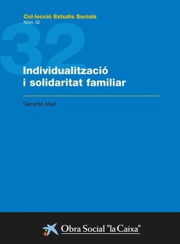 Individualització i solidaritat familiar [pdf]