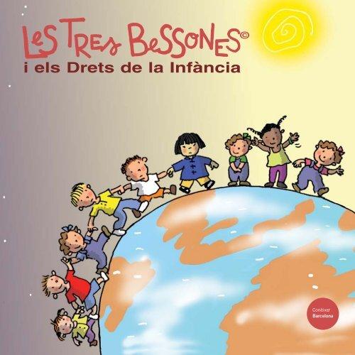 Les tres bessones - Els drets de l'infant