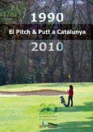 llibre - Pitch & Putt