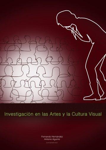 Investigación en las Artes y la Cultura Visual - Dipòsit Digital de la ...