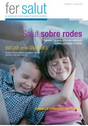 Descarrega la revista (format PDF) - EAP Vic