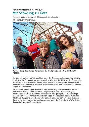 Bericht - Jungschar.biz