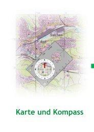 Karte und Kompass - Jungschar.biz