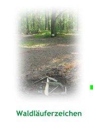 Waldläuferzeichen - Jungschar.biz