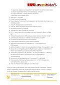 2012 Rechenschaftsbericht Korrektur 12.06.2012 - jungundjetzt e.V. - Page 2