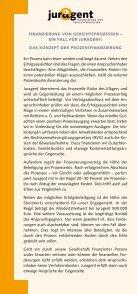 klagen ohne Prozesskostenrisiko - Juragent.de - Seite 2