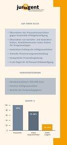 klagen ohne Prozesskostenrisiko - Juragent.de - Seite 3