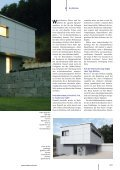 Ein Holzhaus als Visitenkarte - JURA Holzbau GmbH - Seite 2