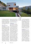 Ein Holzhaus als Visitenkarte - JURA Holzbau GmbH - Seite 3