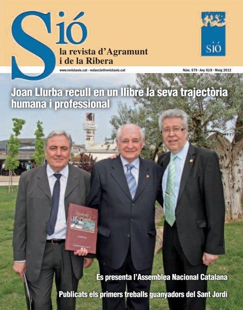 Maig - Revista Sió