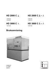 HD 2000 C HD 3000 C HD 2000 C HD 3000 C ... - Kärcher