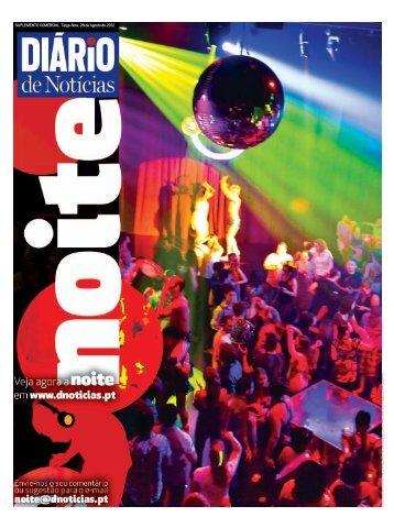 Noite - Diário de Notícias da Madeira